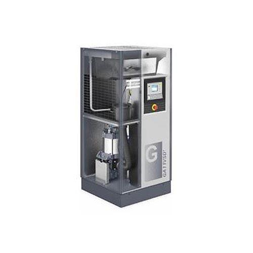 SERIE:GA 37-160 VSD | GA 7-75 VSD+