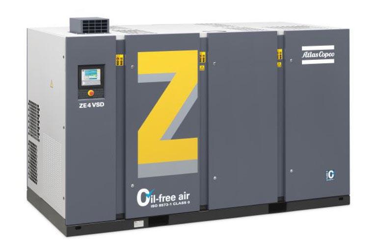 SERIE: ZE 22-500; ZA 22-500; VSD