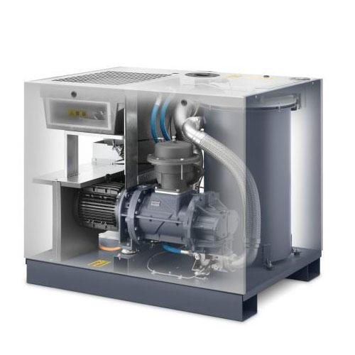 GHS 350/900 VSD+